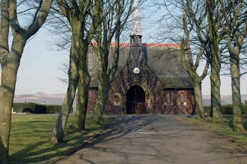 Blackrod Cemetery