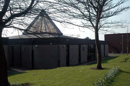 Blackrod Library